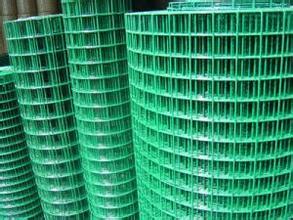 涂塑电焊网